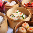 Stock Photo: Dim Sum