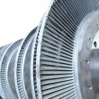 Royalty-Free Stock Photo: Turbine
