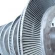 Turbine — Stock Photo #8753245