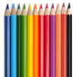 Color pencils — Stock Photo #9494070