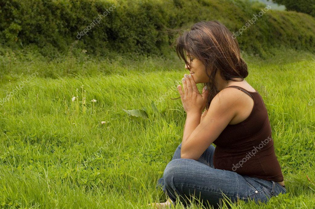 Как в молитве называть беременную женщину