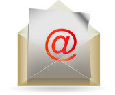 Vector mail — Stock Vector