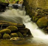 Vattenfall — Stockfoto