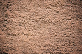 Wall plaster texture with real lens vignetting — Stock Photo