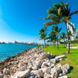 Miami Beach — Stock Photo #8677507