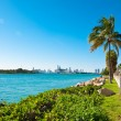 Miami Beach — Stock Photo