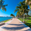 Miami Beach — Stock Photo #8717278