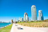 Miami Beach, Florida, USA — Stock Photo