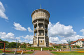 Old water tower of Szeged — Stock Photo