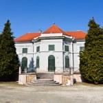 Little Esterhazy palace — Stock Photo