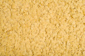 Dry hungarian eperlevel pasta — Stock Photo