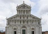 Dome of Pisa — Stock Photo