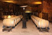 Adega de vinho — Foto Stock