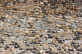 Taş duvar — Stok fotoğraf