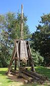 Catapulte — Stock Photo