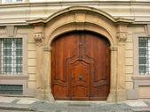 Portal — Foto Stock