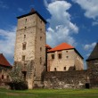 Svihov castle — Stock Photo