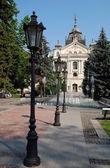 Kosice City Hall — Stock Photo