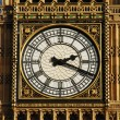 Stock Photo: Big Ben close-up