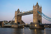 Tower Bridge — Foto de Stock