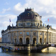 Bode Museum, Berlin — Stock Photo