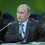 Vladimir putin — Foto de Stock   #9034181
