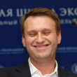 Alexey Navalny — Stock Photo