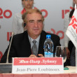 Jean-Pierre Loubinoux - Stock Photo