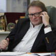 Boris Titov - Stock Photo