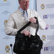 Anatoly Chubais — Stock Photo