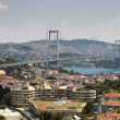 Royalty-Free Stock Photo: Bosporus bridge