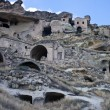 Stock Photo: Cave houses (fairy chimneys) in Cappadocia