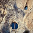 Stock Photo: Cave house in Goreme