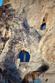 Cave house in Goreme — Stock Photo