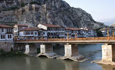 Amasya, Turkey — Stock Photo