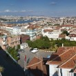 Royalty-Free Stock Photo: Panorama of Istanbul