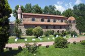 Temple Hagia Sofia in Iznik — Stock Photo