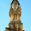 Sukhothai architecture , thailand — Stock Photo #9385614