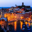 Stock Photo: Medieval Village of Vernazzin Morning, Cinque Terre