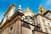 Old Church of Saint Andrew (Andrea) in Genoa, Italy — Stock Photo