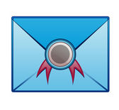 Envelope — Stock Photo