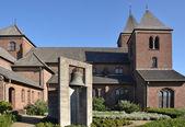 St. Petrus- en Paulus church. — ストック写真
