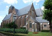 St. michaels-kirche. — Stockfoto