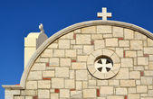 Church in Greece. — Stock Photo