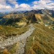 Stock Photo: Slovakimountains