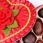 Valentine Gift — Stock Photo #8887661