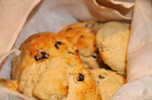 Scones — Stock Photo