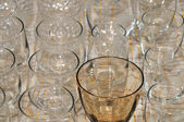 Wine Glasses — Foto de Stock