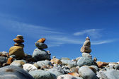 Rocks in the balance — Stock Photo