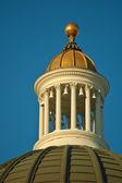 Capitol rotundan — Stockfoto